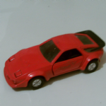 Porsche 928 Pull Back Diecast model 1:39 scale ss-903 by superior Hong Kong